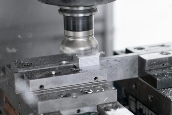 CNC-Fräsen
